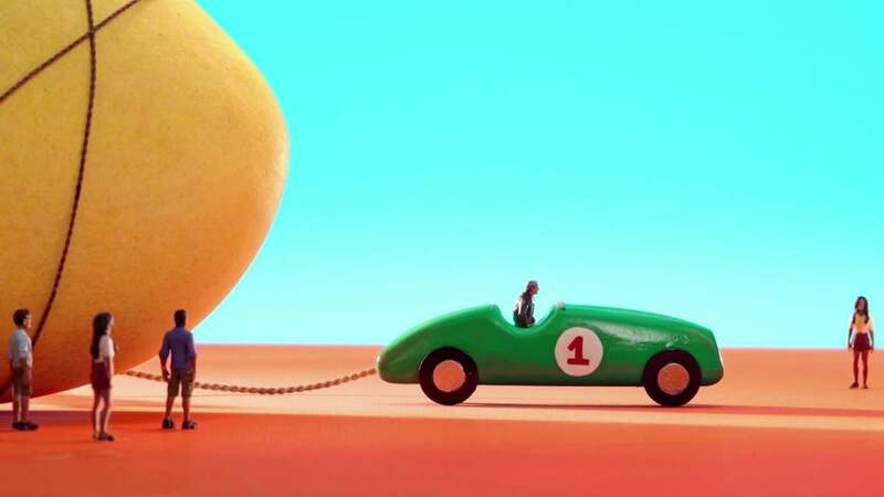 Frooti Commercial